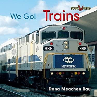 Trains 9780761440819