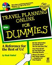 Travel Planning Online for Dummies [With Contains Airline Connection Software, Utilities...] 2944092