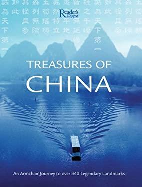 Treasures of China 9780762105656