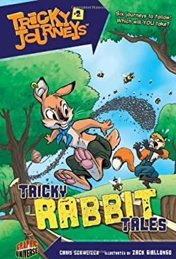 Tricky Rabbit Tales 9780761366072