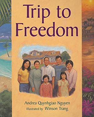 Trip to Freedom 9780763531416
