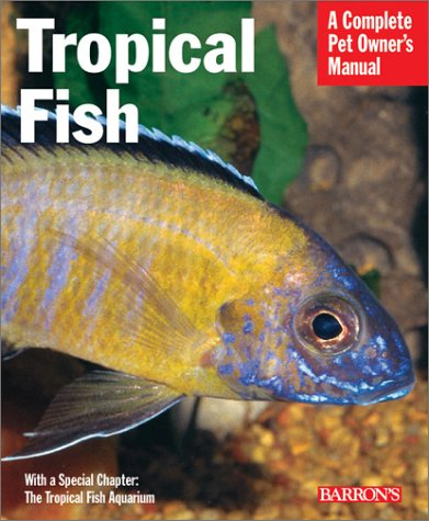 Tropical Fish 9780764120107
