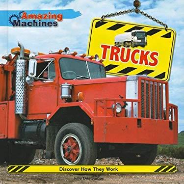 Trucks 9780761444077