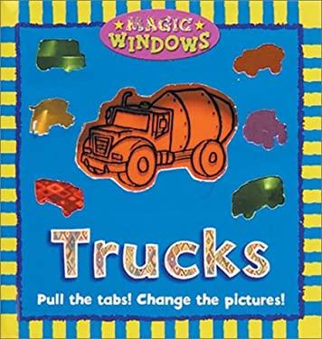 Trucks 9780762415755