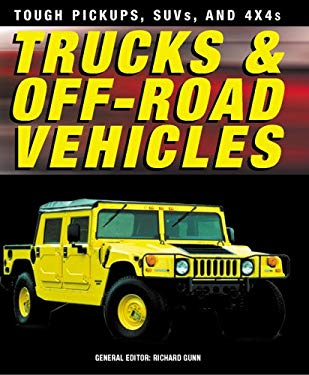 Trucks and Off-Road Vehicles 9780760320044