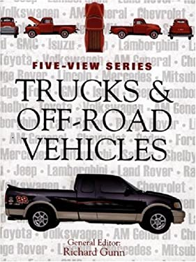 Trucks and Off-Road Vehicles 9780760323069