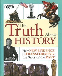 Truth about History 9780762105236