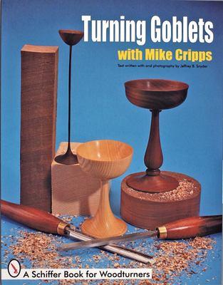 Turning Goblets 9780764300332