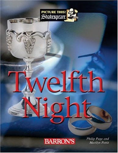 Twelfth Night 9780764131479
