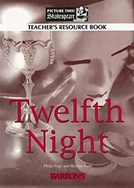 Twelfth Night 9780764131486