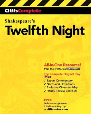 Twelfth Night 9780764585777