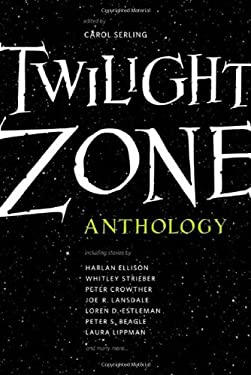 Twilight Zone: 19 Original Stories on the 50th Anniversary 9780765324344