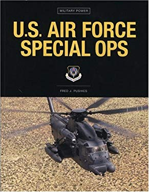 U.S. Air Force Special Ops 9780760329474