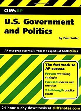 U.S. Government and Politics 9780764586897