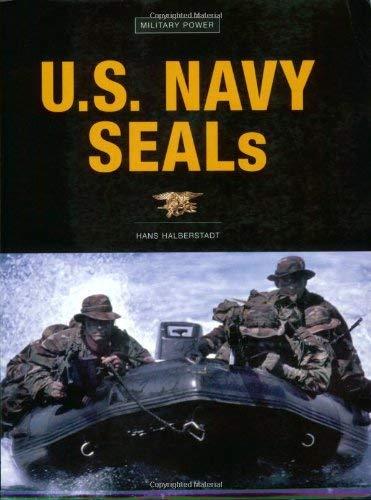 U.S. Navy Seals 9780760324134
