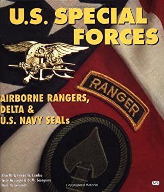 U. S. Special Forces 9780760307786