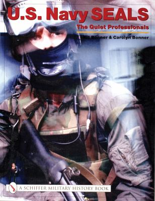 US Navy Seals 9780764315572