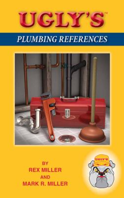 Ugly's Plumbing References 9780763780067