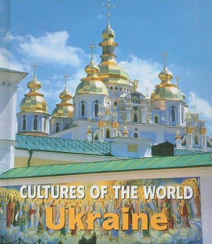 Ukraine 9780761420903