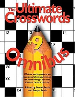 Ultimate Crosswords Omnibus #9 9780762421190