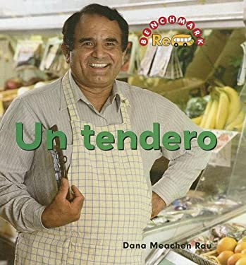 Un Tendero 9780761427841