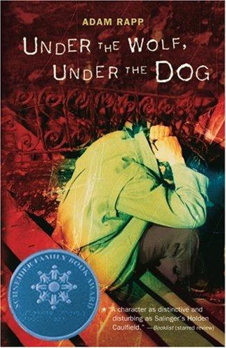 Under the Wolf, Under the Dog 9780763633653