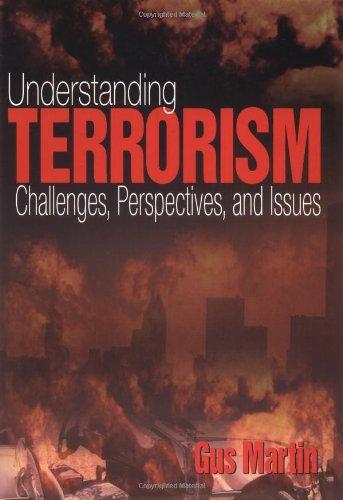 understanding terrorism Description of understanding terrorism, an elective course offered at the pardee rand graduate school.