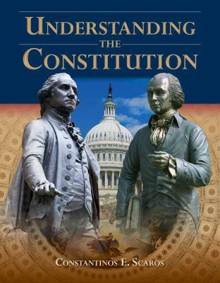 Understanding the Constitution 9780763758110