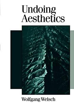 Undoing Aesthetics 9780761955948