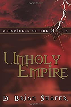 Unholy Empire 9780768421606