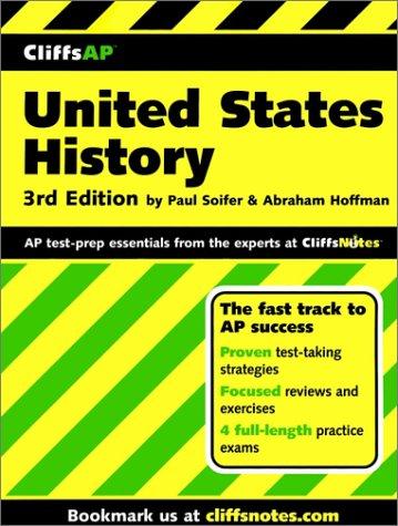United States History 9780764586903