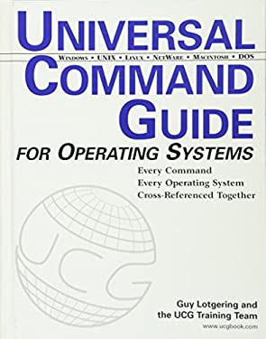 Universal Command Guide [With CDROM]