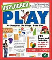 Unplugged Play: No Batteries. No Plugs. Pure Fun. 2883494