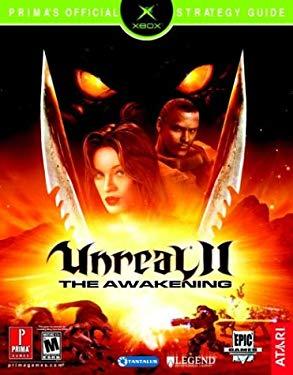 Unreal II: The Awakening (Xbox) 9780761545187