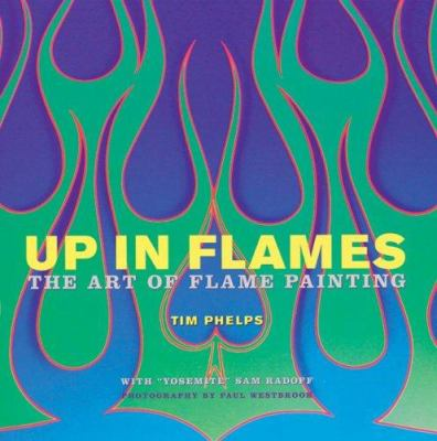Up in Flames: The Art of Flame Painting