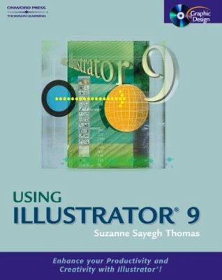 Using Illustrator 9 9780766834743