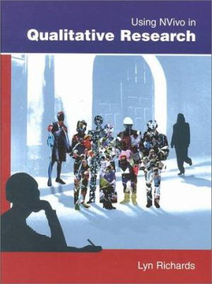 Using Nvivo in Qualitative Research 9780761965244