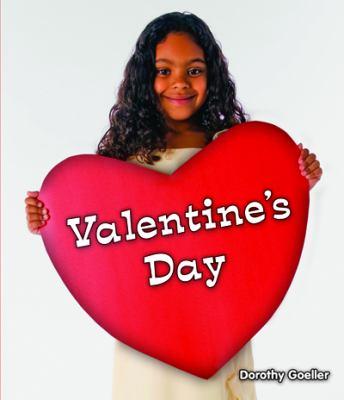 Valentine's Day 9780766038103