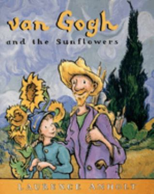 Van Gogh and the Sunflowers 9780764138546