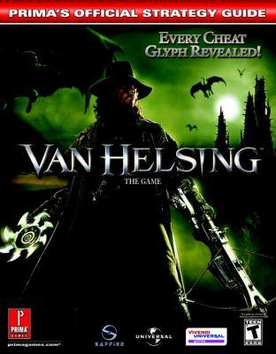 Van Helsing 9780761545675
