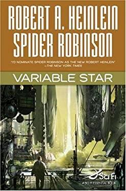 Variable Star 9780765313126