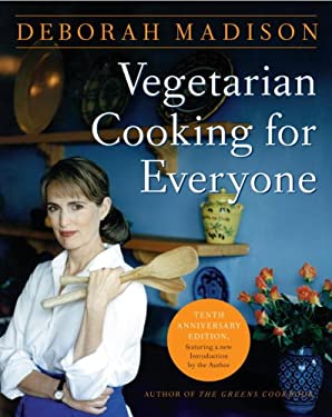 Vegetarian Cooking for Everyone 9780767927475