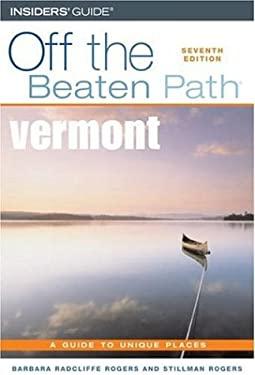 Vermont 9780762742141