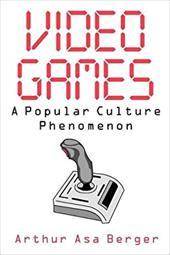Video Games: A Popular Culture Phenomenon 2961574