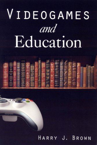 Videogames and Education 9780765619976
