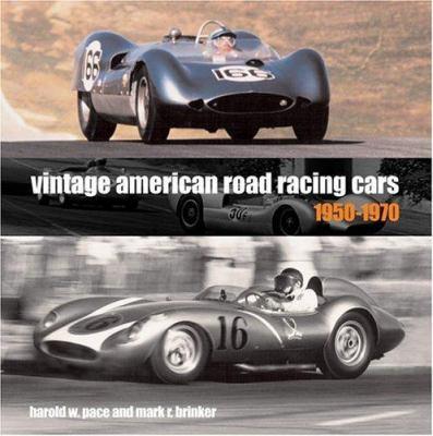 Vintage American Race Cars 115