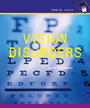Vision Disorders 9780761439820