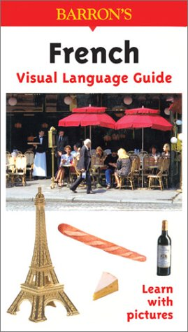 Visual Language Guide French 9780764122811