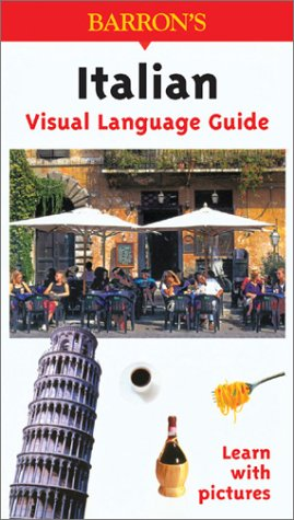 Visual Language Guide Italian 9780764122828