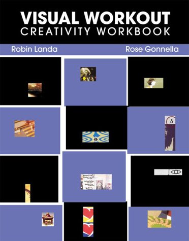 Visual Workout: Creativity Workbook 9780766813649